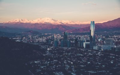 Santiago es la cuarta ciudad más cara de Latinoamérica