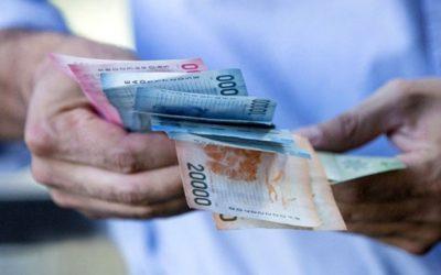 Este viernes se reajusta el salario mínimo en Chile