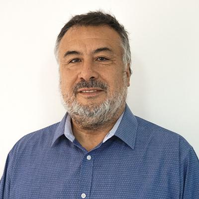 Guillermo Contreras A.