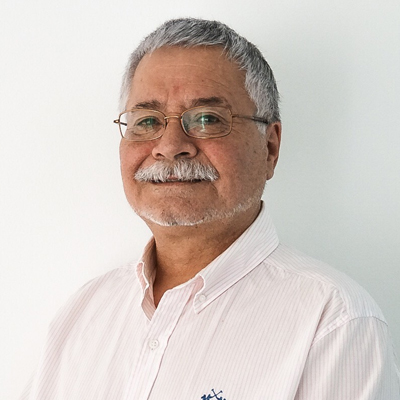 Patricio Aldunate C.