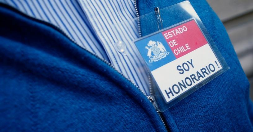 Trabajadores a honorarios tendrán la obligación de cotizar bajo esta nueva normativa