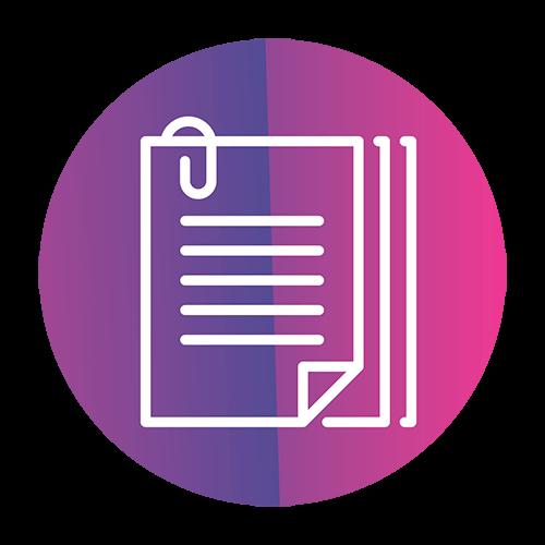 Factura una gran variedad de documentos
