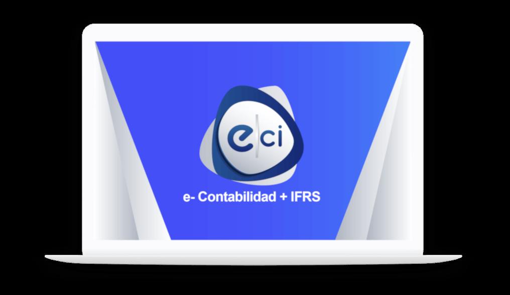 Software de contabilidad con IFRS rápido y fácil de usar
