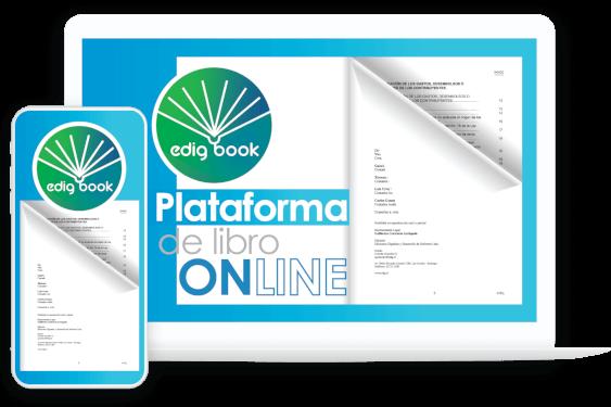 Plataforma de libros tributarios online
