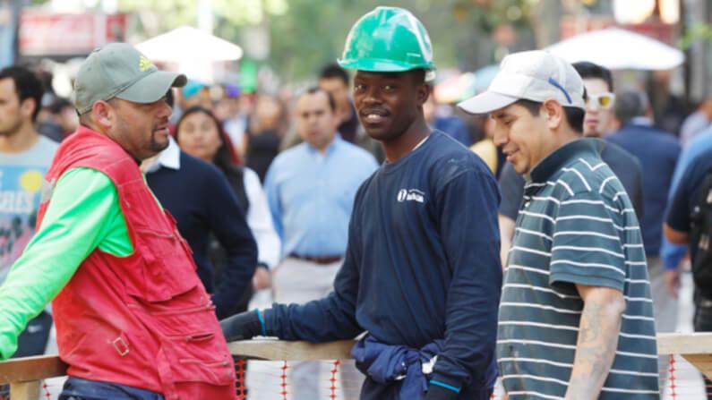 Extranjeros en Chile: aumentan las demandas por abuso laboral