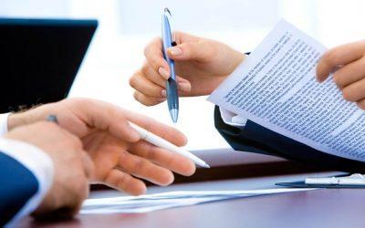 ¿Qué empresas deben contar con un reglamento interno?