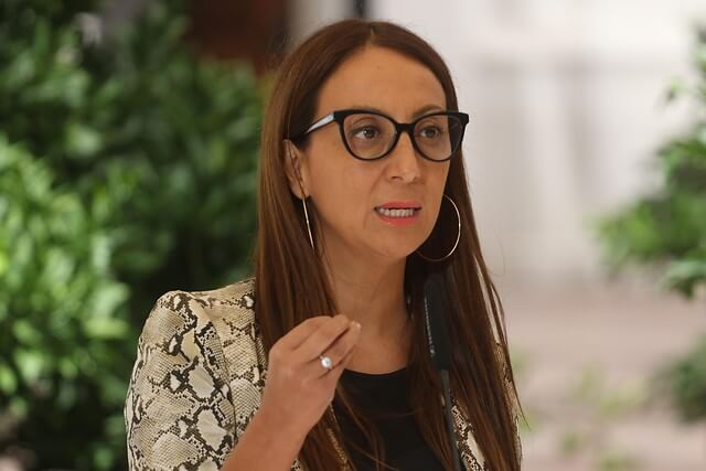 """""""El proyecto del Partido Comunista es malo y populista"""""""