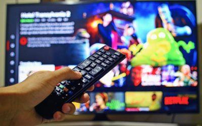 Cámara de Diputados aprueba impuestos para Netflix y Spotify