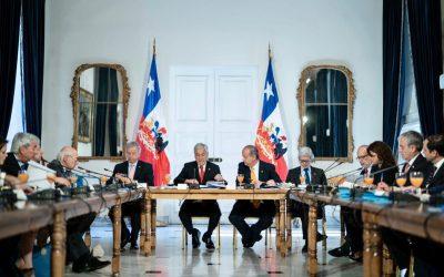 Jornada laboral tendrá una mesa técnica que incluye a figuras de oposición