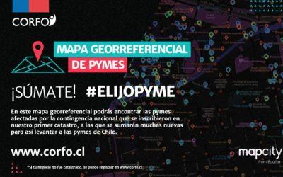 Nuevo catastro para pymes se extiende hasta el 25 de noviembre