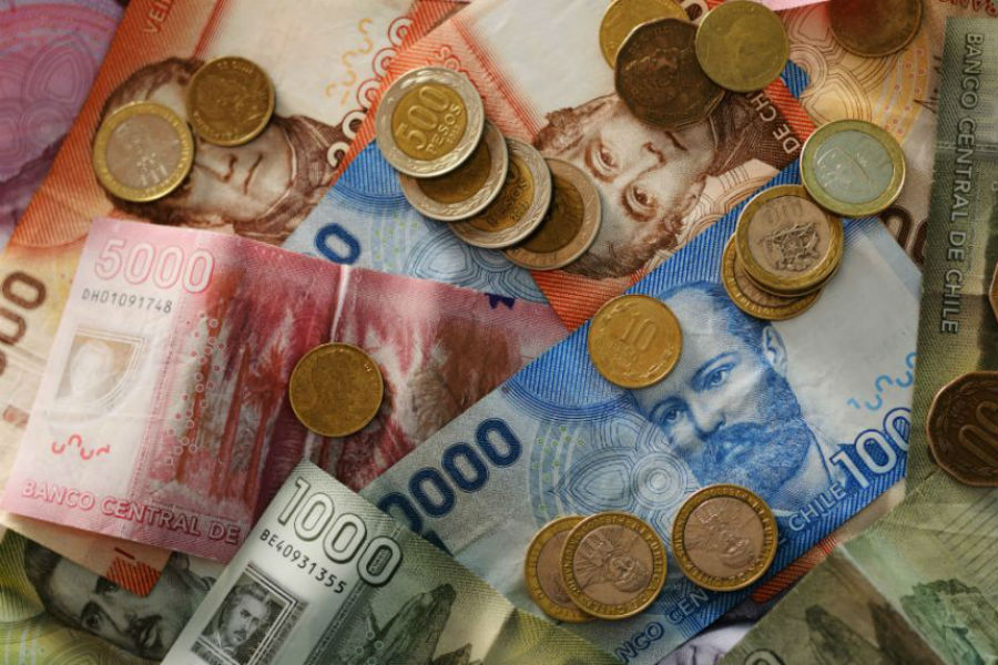 Salario mínimo en Chile aumentará en marzo