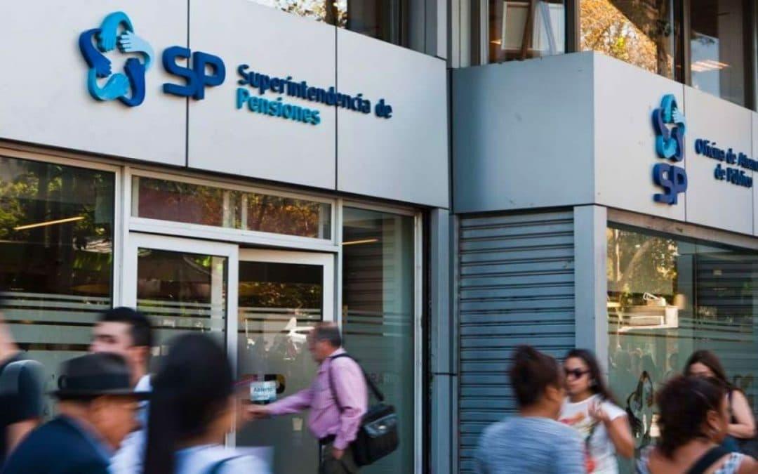 Superintendencia de Pensiones publica oficio para el retiro del 10%