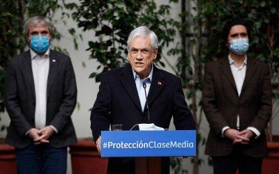 Protección a la Clase Media: el plan de flexibilidad económica