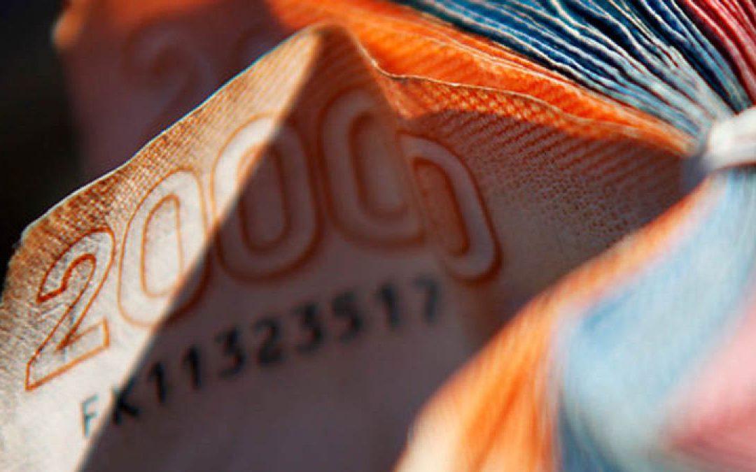Nuevo proyecto propone un segundo retiro de fondos de las AFP
