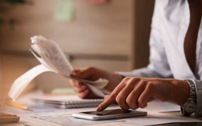 Medidas tributarias en apoyo a las pymes para la reactivación económica