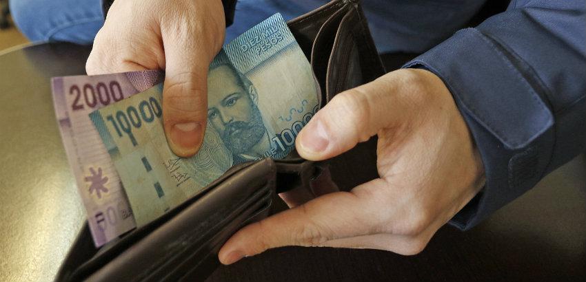 Será ley: Senado aprueba aumento del ingreso mínimo mensual