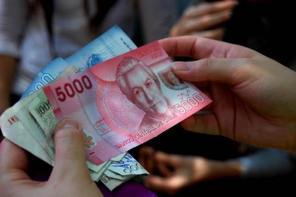 salario mínimo en seis mil pesos