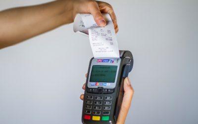 Obligación para emitir boletas de ventas y servicios electrónicas comienza este 1 de enero
