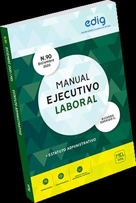manual ejecutivo laboral noviembre 2020