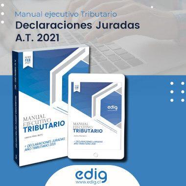Conoce más acerca del saldo acumulado de crédito, conocido como SAC, con el manua tributario A.T. 2021 Edig