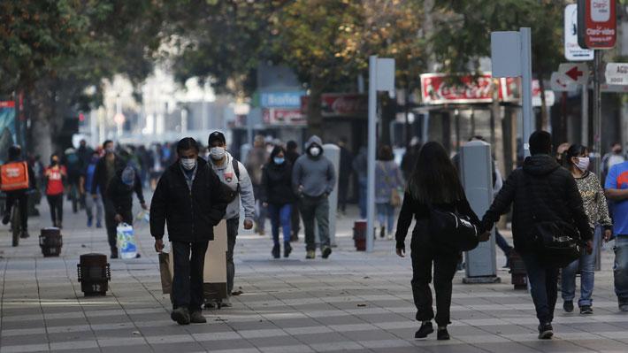 OCDE sugiere una reforma tributaria que minimice la desigualdad económica en Chile