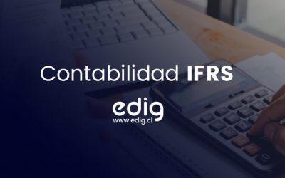 Contabilidad IFRS en Chile