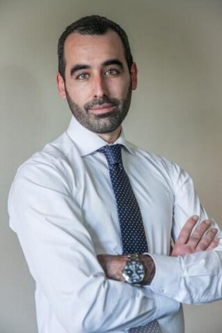 Jorge Pérez Soto