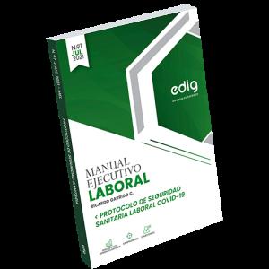 Protocolo de Seguridad Sanitaria Laboral Covid-19