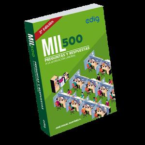 1500 Preguntas y Respuestas de la Legislación Laboral